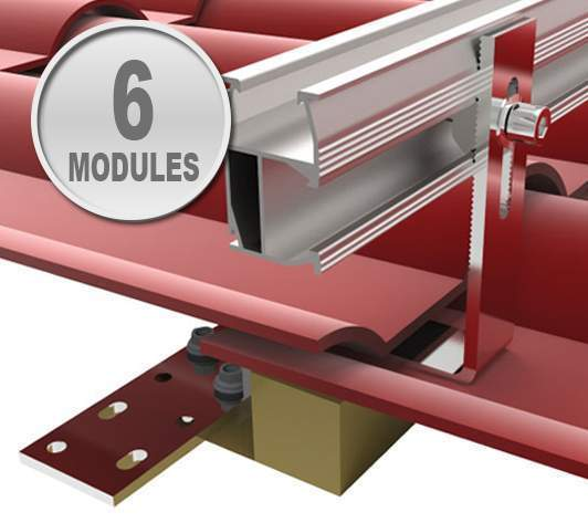 6-x-panel--tile-roof-mounting-kit