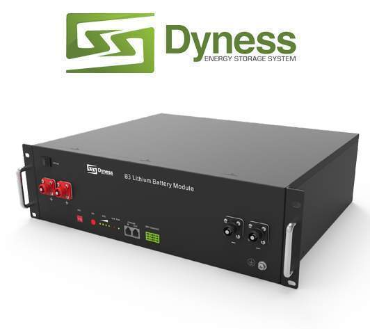 36kw-dyness-b3-lithium-ion-battery