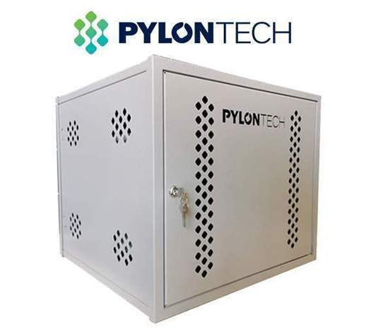 4-x-pylon-us3000-battery-cabinet