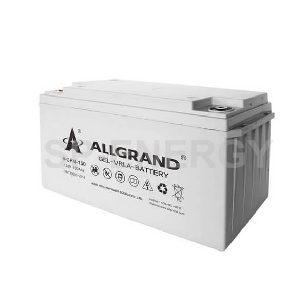 150ah-gel-vrla-allgrand-battery