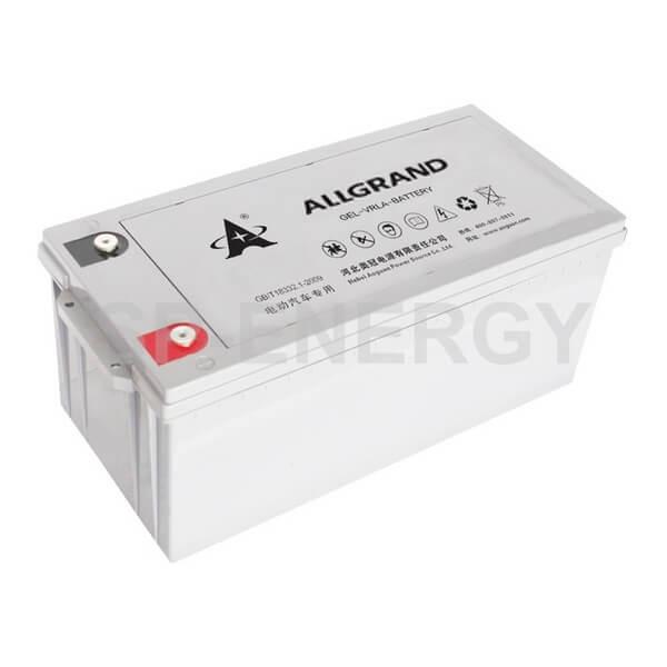 200ah-gel-vrla-allgrand-battery