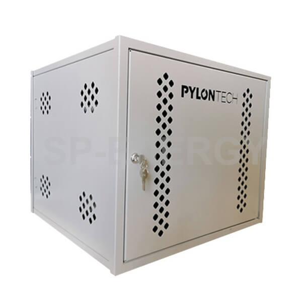 4-x-pylon-us3000-battery-cabinet